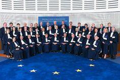 Mujeres Juezas reclaman una candidatura femenina para el Tribunal Europeo de Derechos Humanos   Tribuna Feminista