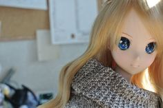 Smart Doll Kizuna Yumeno by 5777Hiroq