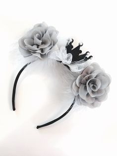 Hair Accessories Girls' Clothing Painstaking Newborn Headband Girls Flower Headwear Kids Lace Hair Band Flower Scarf Cute Hair Accessories Para El Pelo Headdress Fashion