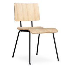 Gus Modern School Chair