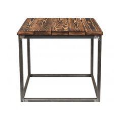 Diy Gold And Faux Marble Coffee Table Ikea Hack Sofabord fra clarrods med rå brændt træ. Hvert bord er unikt. Mål ...