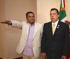 Misael Habana, mal agradecido y traidor