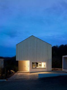 juri troy architects, Adam Mørk · Sunlighthouse