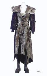 FEMALE KLINGON COSTUME