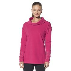 C9 by Champion® Women's Microfleece Cowl Nec... : Target Mobile