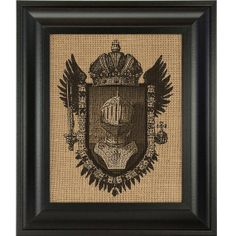 https://www.etsy.com/listing/189930430/old-crest-with-helmet-burlap-wall-art?ref=listing-shop-header-2 Old CREST with HELMET burlap wall art print by BurlapWallDecor, $17.00 crest with helmet and crown Burlap wall art decor #burlapwalldecor burlap wall art, burlap art print, wedding wall decor, crest wall art, #burlapwallart #burlapgifts #weddingdecor #weddingwalldecor #birthdaygifts #housewarminggifts #housewarmingparty #housewarming #thingsforanewhome #newhome #newcouple #justmarried