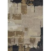 Found it at Wayfair - Impressions Storm Gray Rug