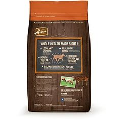Merrick Grain Free Real Texas Beef + Sweet Potato Recipe Dry Dog Food, 25-Pound   Check it out-->  http://mypets.us/product/merrick-grain-free-real-texas-beef-sweet-potato-recipe-dry-dog-food-25-pound/  #pet #food #bed #supplies