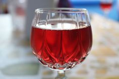 Lambruscos are very light-bodied sparkling wines made in northeastern Italy of Lambrusco grapes. Supposedly they were first produced by the Etruscans. As you may know, wine results when yeast eats sugary grape juice; if a winemaker stops that fermentation before the yeast are through, there will be sugar left in the wine. Some Lambruscos are sweet (meaning the winemaker has left sugar in the wine itself), some are medium-dry (meaning there's some sugar in the wine) and some are dry (meaning…