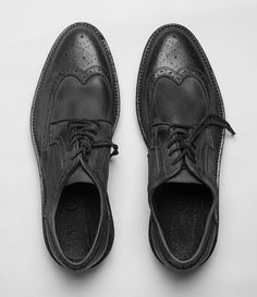 AllSaints Assemble Brogue | Mens Shoes