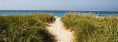 Beach Walk Resort -- summer vacation rentals (must do a week) just outside of South Bend