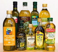 70% of all extra virgin olive oils sold in the USA are fake. They are mixed with cheap vegetables oils. Fake olive oil is big business with HUGE profits.
