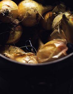 onions | Suvi sur le vif // Lily