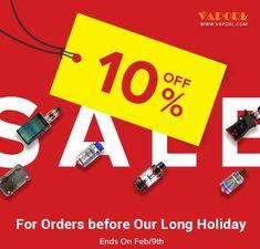 -10% sur tout le shop ! https://www.vapoplans.com/2018/01/10-sur-tout-le-shop/