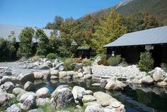 Maruia Springs: A New Zealand Hidden Gem: Maruia Springs