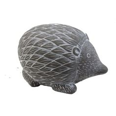 Shop for Firefly Grey Ceramic Terracota Animal Sculpture. Free Shipping on orders over $45 at Overstock.com - Your Online Home Decor Outlet Store! Get 5% in rewards with Club O!