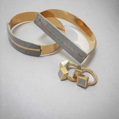 Noy Alon jewelry design