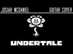 Undertale - Your Best Friend (guitar cover) - YouTube