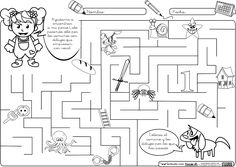 Actividades Montessori para Escritura