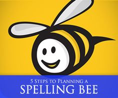 What's the Buzz About? 5 Steps to Planning a Spelling Bee for ESL Students