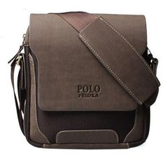 Cheap leather men messenger bag, Buy Quality men messenger bags directly from China messenger bag Suppliers: New 2016 Style Oxford and Genuine Leather Men Messenger Bags Crossbody Bags Vintage Men Travel Bags Messenger Bag Men, Crossbody Messenger Bag, Leather Crossbody, Handbags For Men, Leather Handbags, Laptop Handbags, Laptop Bags, Luxury Handbags, Designer Handbags