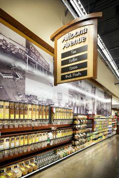 Mega Foods, Eau Claire, Wis.