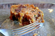 Zucchini Bread by Smitten Kitchen: freeze grated zucchini from summer's crop and eat this all year long.