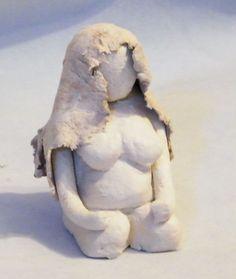 Goddess Statue