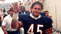Gary Fencik~Chicago Bears  (famous Barrington residents, past and present)