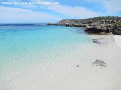 Little Salmon Bay - Rottnest Island- Australia