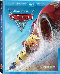 Cars 3 (2017) BDRip  Original Auds [Tamil  Telugu  Hindi  Eng]