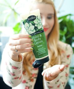 From new finds to longtime favorites, these are beauty products that our editors use until the bitter end (of the tube) shikai body lotion @ whole foods