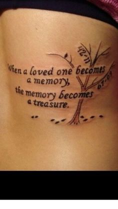 ) with these 40 unique ideas for Mom tattoos, memorial tattoos or tattoos in memory of Mom. Get ink to honor Mom! Tattoos For Women Small Meaningful, Meaningful Tattoo Quotes, Tattoo Quotes For Women, Good Tattoo Quotes, Beautiful Meaningful Tattoos, Memorial Tattoo Quotes, Memorial Tattoos For Grandma, In Remembrance Tattoos, Scripture Tattoos
