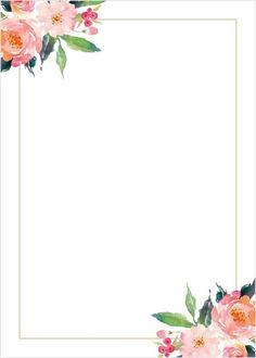 Baby Shower Invitation Background Fresh Standing Ovation Foil Wedding Invitations In 2019