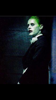 The Joker lives