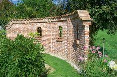 Gardenplaza   Südliches Flair Für Garten Und Terrasse Gartenlaube, Garten  Anlegen, Steingarten, Gartenarbeit