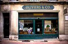 Oliviers & Co, Shop in Avignon, Provence, France | Flickr - Photo Sharing!