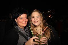 Meine beste Freundin und ich! :)