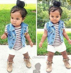 jak modnie ubrać dziewczynkę