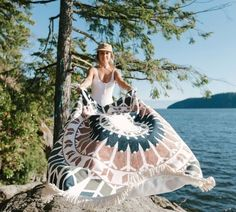 Today will be a good day! Round Towels, Good Day, Vancouver, Arrow, Sunshine, Ballet Skirt, Summer, Instagram, Fashion