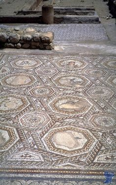Villa romana de Bruñel, Jaén. Andalucia Spain, Andalusia, Spain Holidays, Ancient Greece, Spain Travel, Roman Empire, Malaga, Historical Sites, Granada