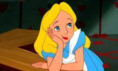 #Red #Lips #RedLips #Alice