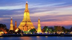 Bangkok itinerary blog — What to do in Bangkok for 3 days