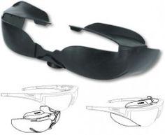Wrap Lightshield for Vuzix Wrap 920, 310XL, 230   #Electronics  #Headphones #Sunglasses #Eyewear
