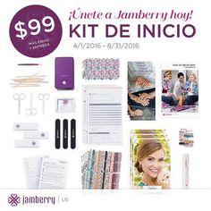 Jamberry seeking Spanish speaking women to join