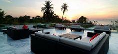 Hotel De La Paix, Cha-Am, THAILAND