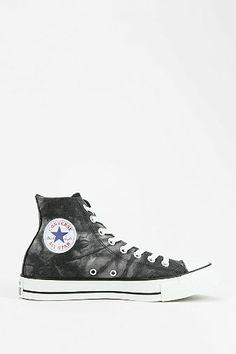 Converse Chuck Taylor Tie-Dye Women's High-Top Sneaker