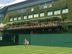 Wimbledon 2013 #wimbledonworthy