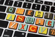 keys macbook keyboard decal Laptop macbook decal macbook keyboard decal cover keyboard decal sticker decals sticker imac keyboard decal