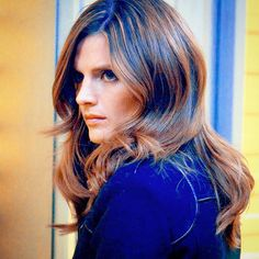will premiere on Sony's streaming platform Crackle within 6 months. Castle Beckett, Castle Tv, Susan Sullivan, Richard Castle, Trending Music, Great Tv Shows, Elle Magazine, Stana Katic, Woman Crush